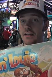 Loopin' Louie Poster