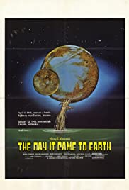 The Day It Came to Earth (1977) Poster - Movie Forum, Cast, Reviews