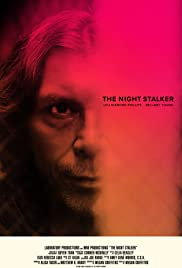 The Night Stalker(2016) Poster - Movie Forum, Cast, Reviews