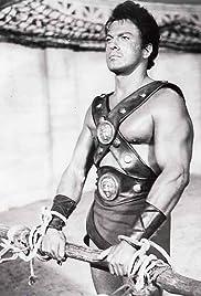 Maciste, gladiatore di Sparta Poster