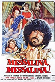 Messalina, Messalina (1977) Poster - Movie Forum, Cast, Reviews