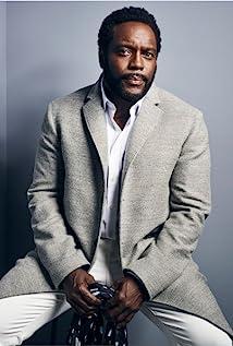 Aktori Chad L. Coleman