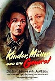 Sons, Mothers and a General Poster