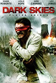 Black Rain(2009) Poster - Movie Forum, Cast, Reviews