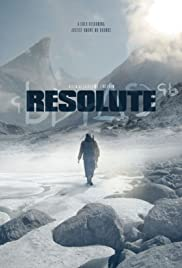 Resolute Poster