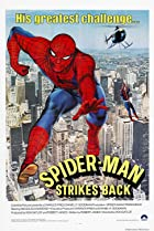 Image of Spider-Man Strikes Back