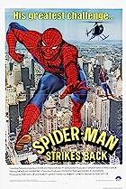 Spider-Man Strikes Back (1978) Poster