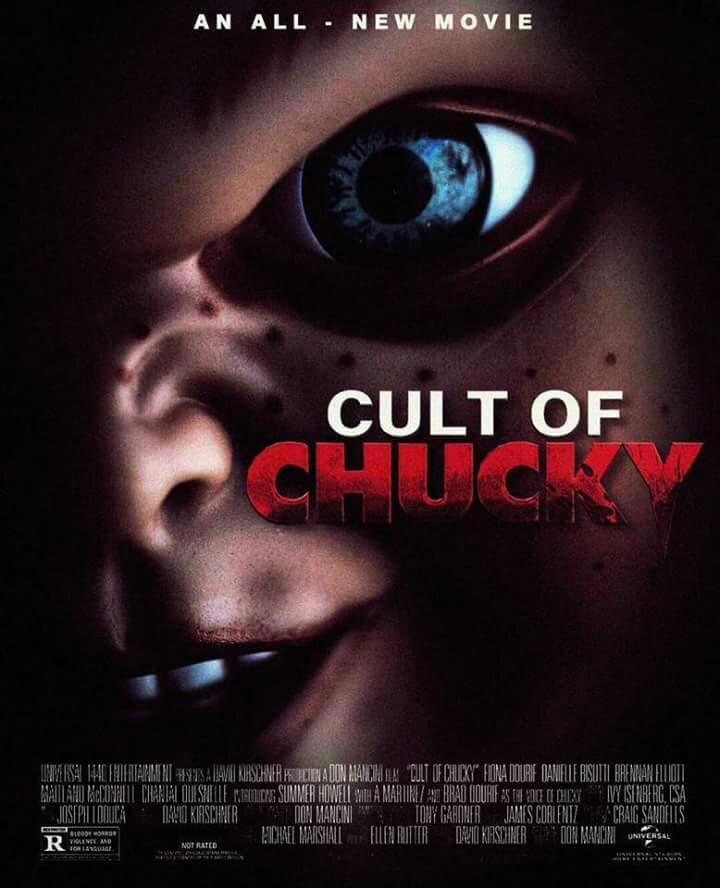 Cult of Chucky (2017), film online HD subtitrat în Română