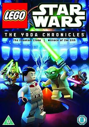 Lego Star Wars: Las cronicas de Yoda ()