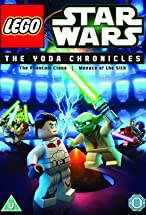 Primary image for Lego Star Wars: The Yoda Chronicles