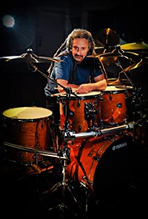 Mike Bordin Picture