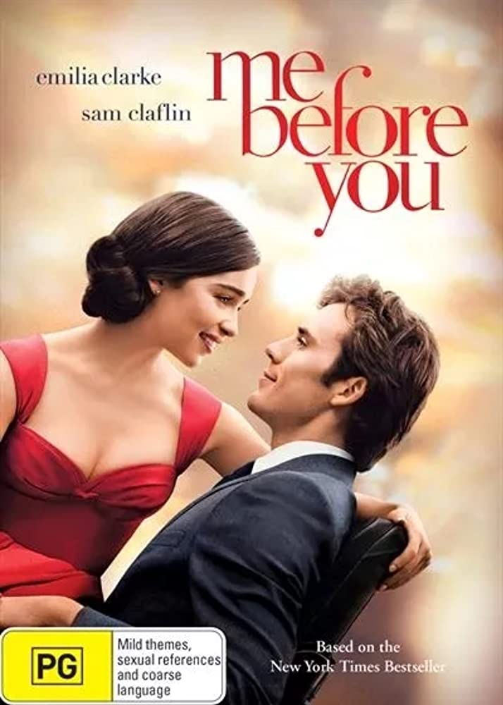 Me Before You (2016), Online Subtitrat