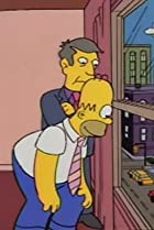 Image of The Simpsons: The Boy Who Knew Too Much