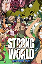 Image of One Piece: Strong World