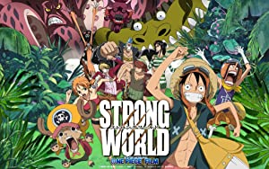 ver One Piece: Strong World