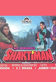 Shaktiman Poster