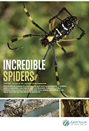 Incredible Spiders (2016) putlocker9