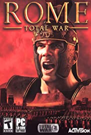 Rome: Total War (2004) Poster - Movie Forum, Cast, Reviews