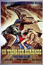 Image of Un treno per Durango