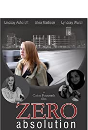 Zero Absolution Poster