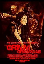 The Grimm Backward Poster