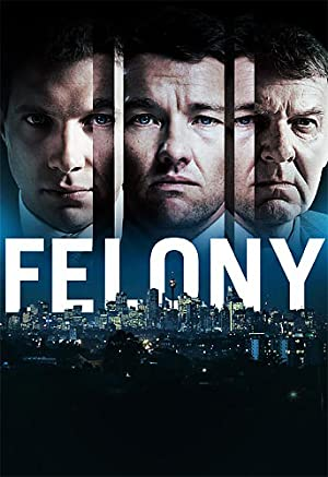 Felony (2013) Download on Vidmate