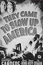 Image of They Came to Blow Up America
