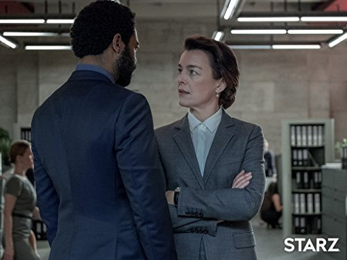 Counterpart: The Lost Art of Diplomacy | Season 1 | Episode 3