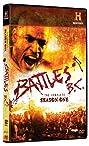 Battles BC (2009) Poster
