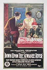 Down Upon the Suwanee River Poster