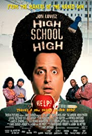 High School High(1996) Poster - Movie Forum, Cast, Reviews