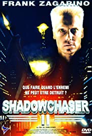 Project Shadowchaser II (1994) Poster - Movie Forum, Cast, Reviews