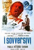 Image of I sovversivi