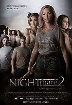 Nightmare 2 - painajainen jatkuu