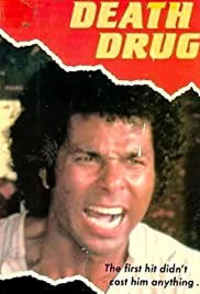 Death Drug(1978) Poster - Movie Forum, Cast, Reviews