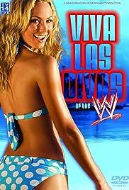 WWE Viva Las Divas Poster
