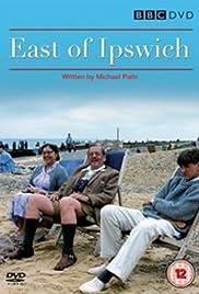 East of Ipswich Poster