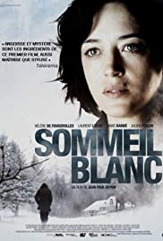 Sommeil blanc Poster