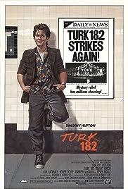 Turk 182!(1985) Poster - Movie Forum, Cast, Reviews