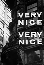 Very Nice, Very Nice (1961) Poster - Movie Forum, Cast, Reviews