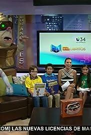 Noticias Univision 34: Primera edición Poster