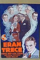 Image of Eran trece