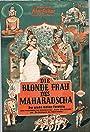 The Maharajah's Blonde