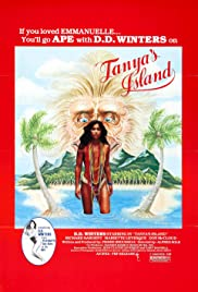 Tanya's Island (1980) Poster - Movie Forum, Cast, Reviews