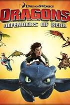 Image of Dragons: Defenders of Berk