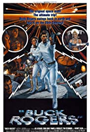 Buck Rogers in the 25th Century (1979) Poster - Movie Forum, Cast, Reviews