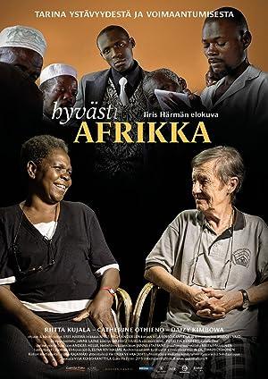 Hyvästi Afrikka (2015)