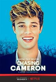Chasing Cameron Poster - TV Show Forum, Cast, Reviews