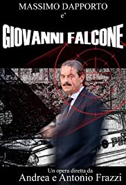Giovanni Falcone, l'uomo che sfidò Cosa Nostra Poster