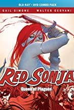 Primary image for Red Sonja: Queen of Plagues